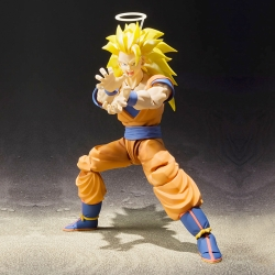 Goku SS3 Dragon Ball Z - S.H.Figuarts