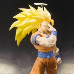 Goku Super Saiyan 3 Dragon Ball Z - S.H.Figuarts