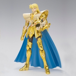 Virgo Shaka Ex Revival Saint Seiya - Myth Cloth EX Gold Saint