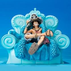 Luffy 20th One Piece - Figuarts Zero