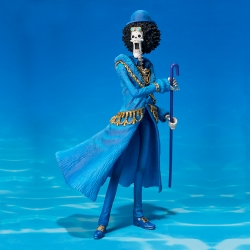 Brook 20th One Piece - Figuarts Zero