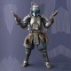 Jango Fett Ronin - Movie Realization