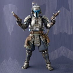 Jango Fett Ronin Meisho Movie Realization