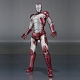 Iron Man Mark V + Hall of Armor Set S.H.Figuarts