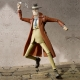 Zenigata Lupin 3 Web Exclusive S.H.Figuarts