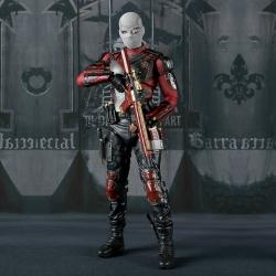 Deadshot Suicide Squad DC Comics - Figurine S.H.Figuarts