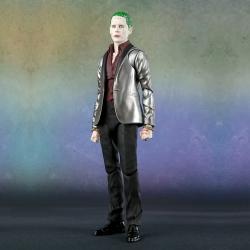 Joker Suicide Squad - Figurine SH.Figuarts