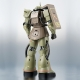 MS-06 Zaku II Mass Production Model - The Robot Spirits