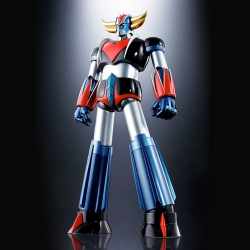 Goldorak Grendizer GX-76 Soul of Chogokin DC Tamashii Nations