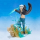 Trafalgar Law Figuarts Zero One Piece
