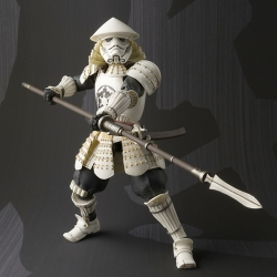Stormtrooper Yari Ashigaru Star Wars - Movie Realization