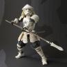 Stormtrooper Yari Ashigaru - Movie Realization