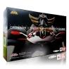 Grendizer X Spazer Spazercross Box - Super Robot Chogokin