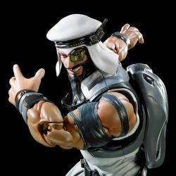 Rashild Street Fighter 5 - S.H.Figuarts