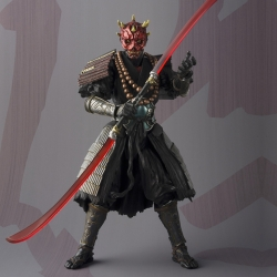 Darth Maul Sohei Star Wars Movie Realization
