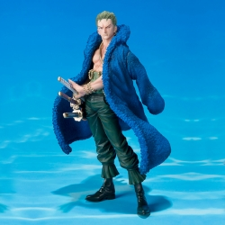Zoro One Piece 20th Ann. Diorama Figuarts Zero