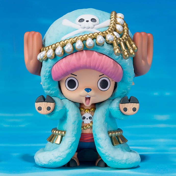 Tony Chopper 20th One Piece - Figuarts Zero