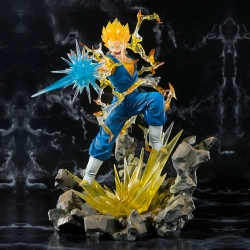 Vegetto Super Saiyan Dragon Ball Z - Figuarts Zero