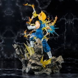Vegetto Super Saiyan Figuarts Zero Tamashii Nations Bandai