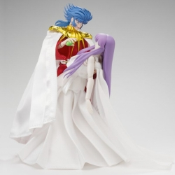 Abel et Athena Set Box Saint Seiya Myth Cloth