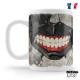 """Mug Tokyo Ghoul© """"GantaÏ"""" - Licence officielle"""