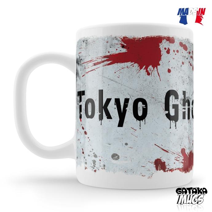 """Mug Tokyo Ghoul© """"Kakugan"""""""