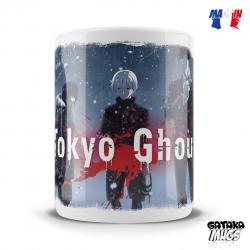 "Mug Tokyo Ghoul© ""Ghoul Night"""