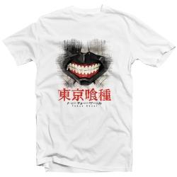 """T shirt Tokyo Ghoul© """"Gantaï"""""""