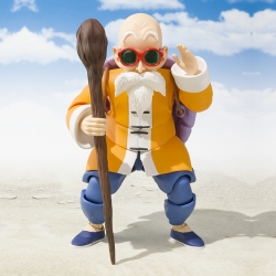 Kame Sennin Tortue Géniale Dragon Ball - S.H. Figuarts