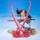 Shanks Sov Haki TBC One Piece Figuarts Zero