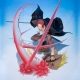 Shanks Sovereign Haki One Piece - Figuarts Zero