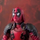 Deadpool Marvel Meisho Movie Realization