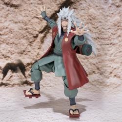 Jiraiya Naruto Figurine S.H.Figuarts