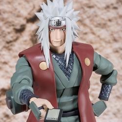 Naruto Shippuden Jiraiya - S.H.Figuarts