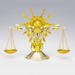 Libra Dohko Balance Soul of Gold Myth Cloth Ex