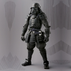 Shadow Trooper Onmitsu Star Wars - Movie Realization