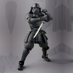 Shadow trooper Onmitsu Meisho Movie Realization