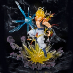 Gogeta Super Saiyan Dragon Ball Figuarts Zero