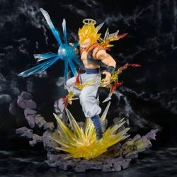 Gogeta Super Saiyan Dragon Ball Figuarts Zero