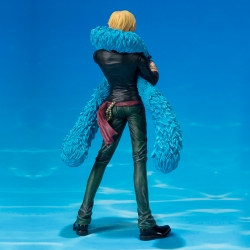 Sanji 20th One Piece - Figuarts Zero