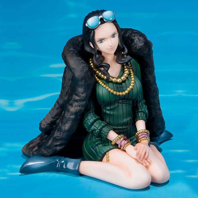 Nico Robin 20th One Piece - Figuarts Zero