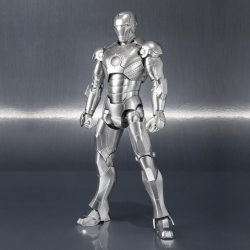 Iron Man Mark 2 Hall of Armor Set S.H.Figuarts