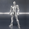 Iron Man Mark 2 Hall of Armor Set - S.H.Figuarts