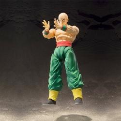 Tenshinhan S.H.Figuarts Dragon Ball Tamashii Nations