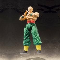 Tenshinhan Dragon Ball Z - S.H.Figuarts