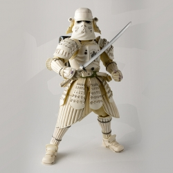 Snow Trooper Kanreichi Ashigaru Meisho Movie Realization