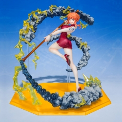 Nami Black Ball One Piece - Figuarts Zero