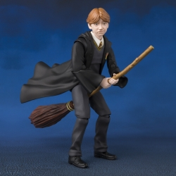 Harry Potter Ron Weasley ~ S.H.Figuarts