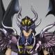 Garuda Aiacos Myth Cloth EX Saint Seiya