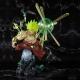 Broly Burning Battle Figuarts Zero Dragon Ball Z